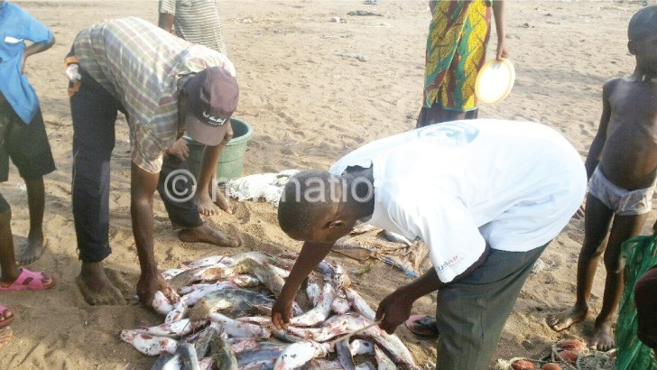 Mangochi fishers vow to conserve environment