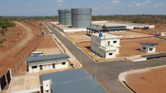 Nocma yet to commission fuel reserves