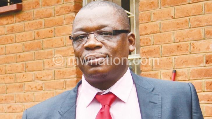 kalonga   The Nation Online