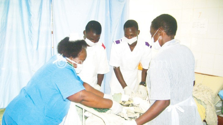 medical team | The Nation Online