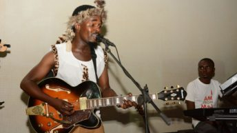 Being a musician in Malawi