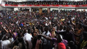 Are we idolising church leaders?