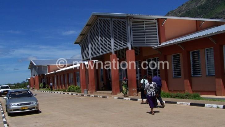 public hospital | The Nation Online