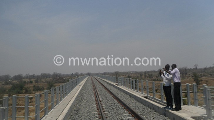 railway | The Nation Online