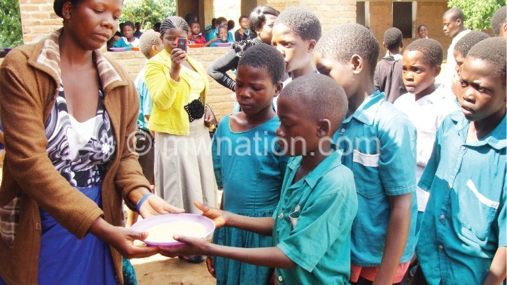 Malawi to remain LDC, says UN report