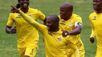 2017 Afcon kicks off
