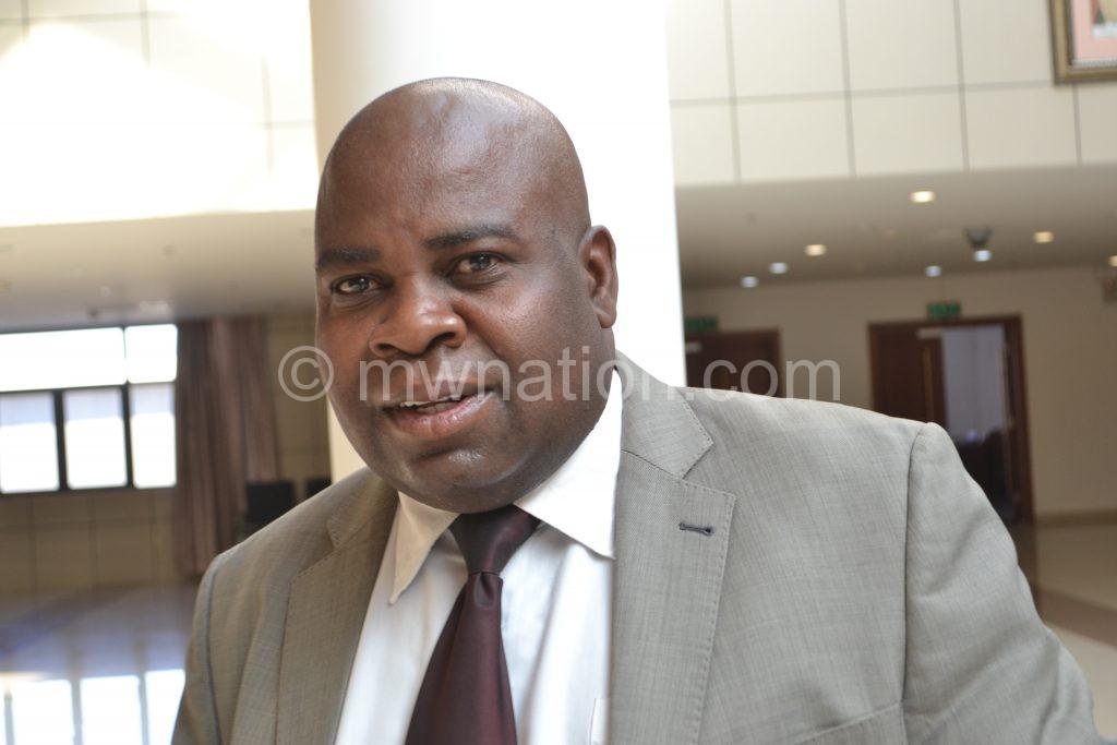 Amon Nkhata   The Nation Online