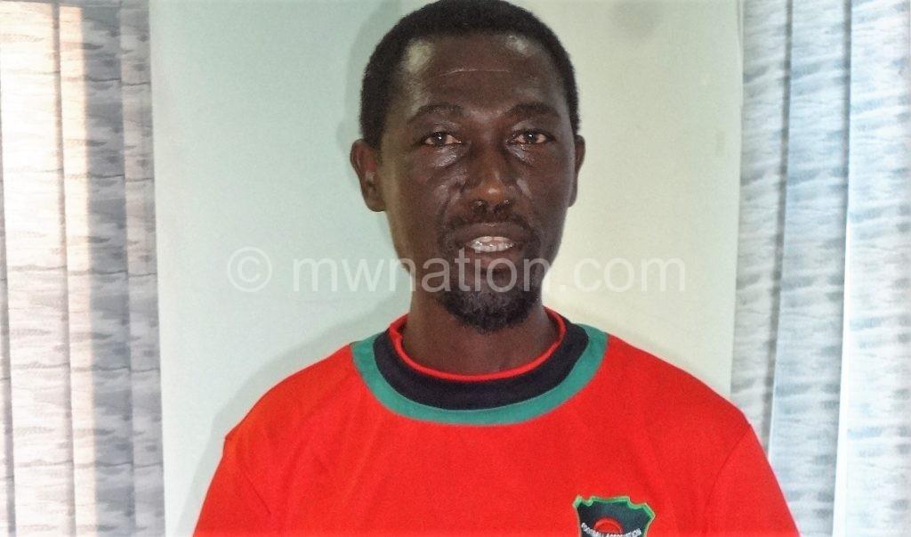 Benjamin Kumwenda   The Nation Online