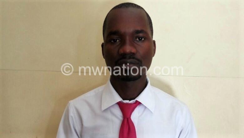 Bruce tambwali | The Nation Online
