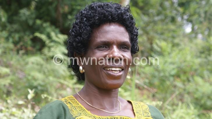 Misunderstandings over  Nthalire chieftaincy