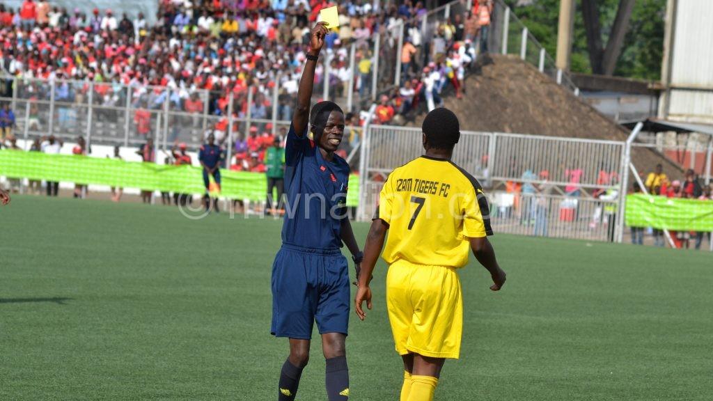 Ishamail Chizinga | The Nation Online