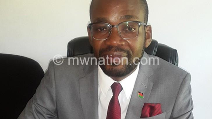 MOSES KUNKUYU | The Nation Online