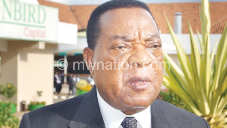 Mahiga | The Nation Online