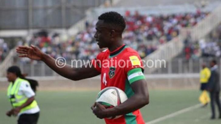 Mzava   The Nation Online