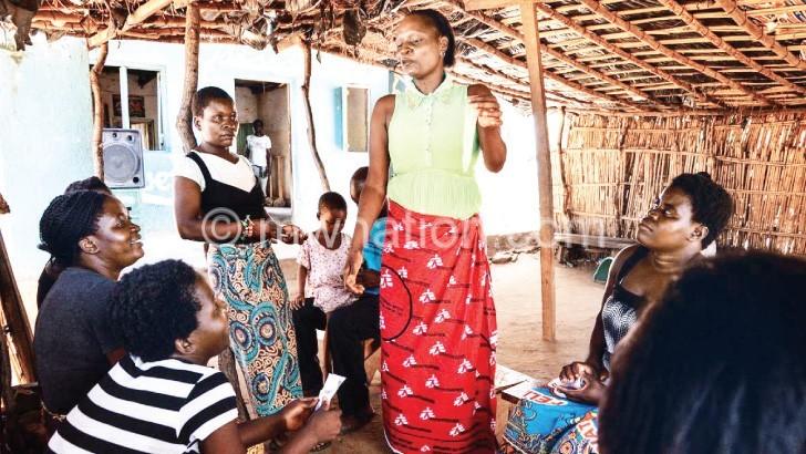 Sexual health on HIV corridor