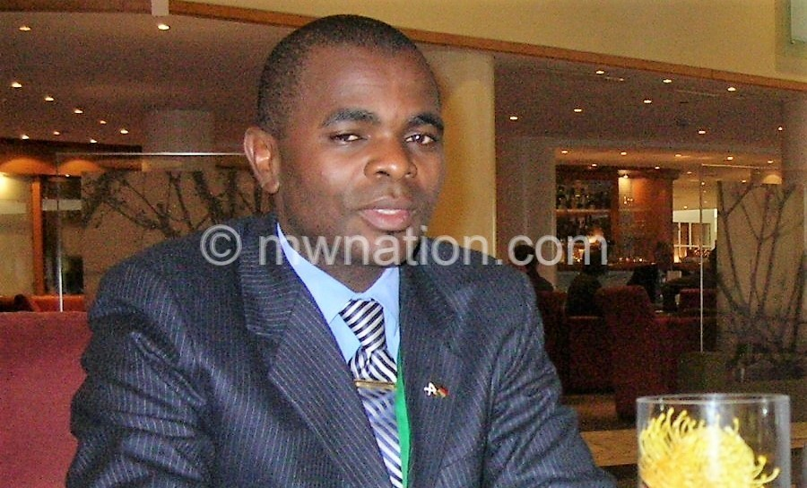 Thoko Chazema | The Nation Online