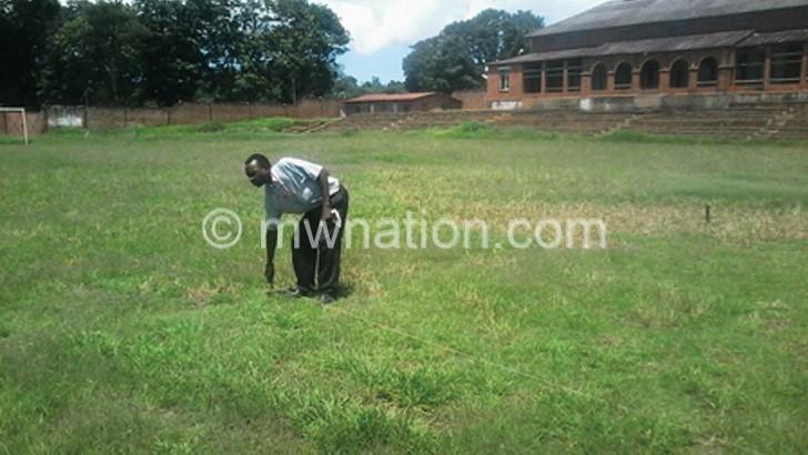 Zomba Community Centre | The Nation Online