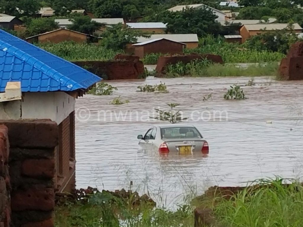 floods | The Nation Online
