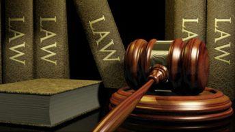 Shake up in judiciary