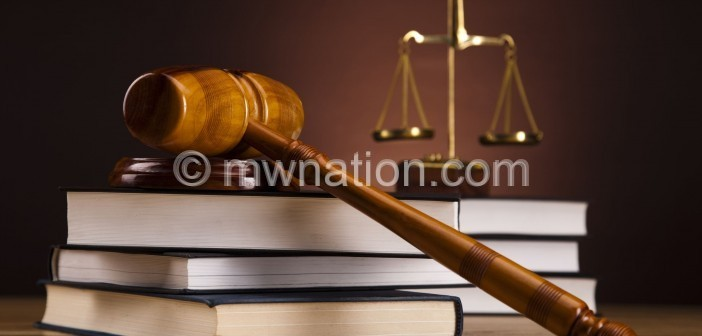 law court | The Nation Online
