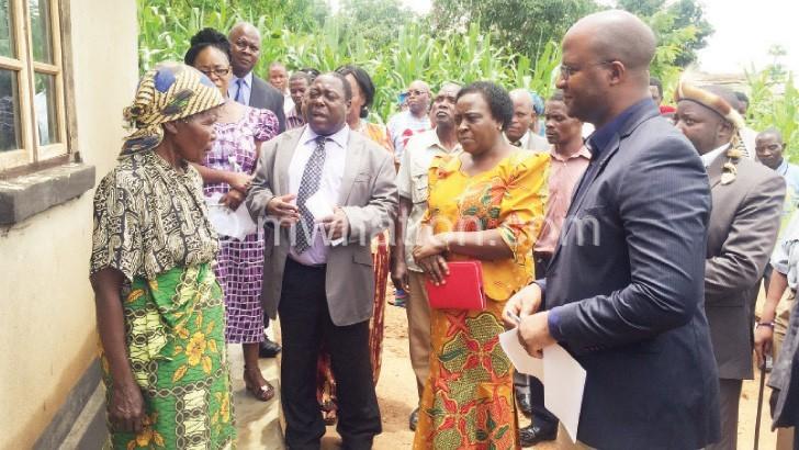 Mwanza tops in Malata Subsidy execution—Muluzi