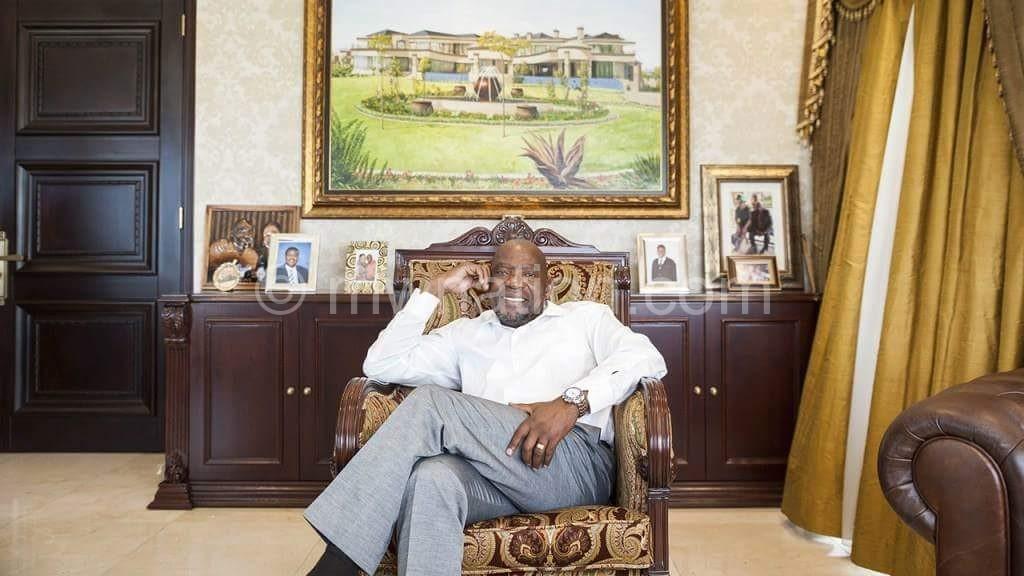 simbi | The Nation Online