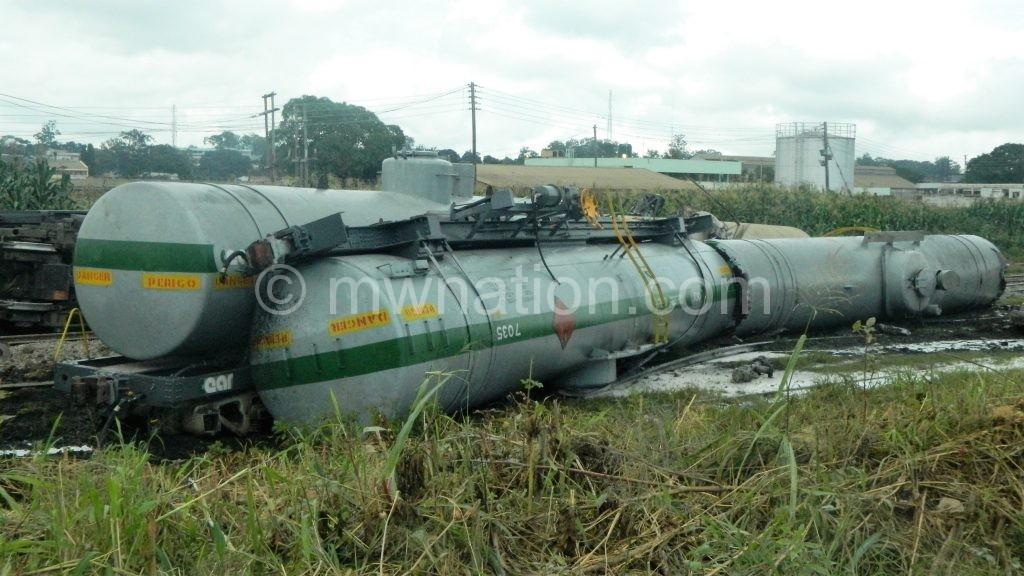 train derail10 | The Nation Online