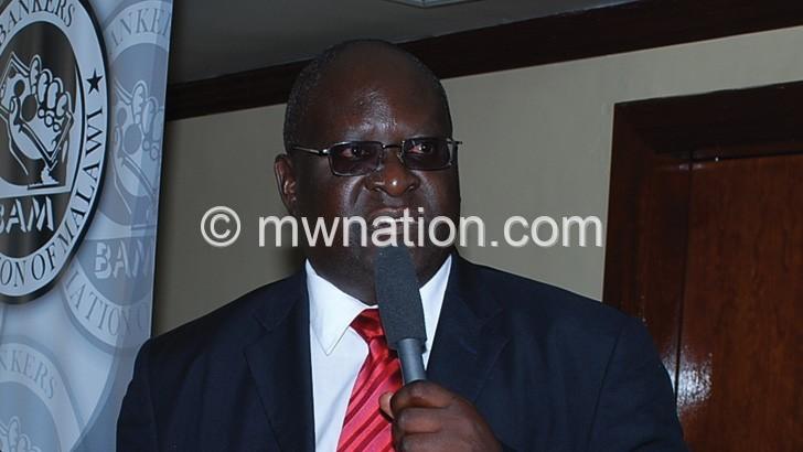BEN NIMALUNGA | The Nation Online