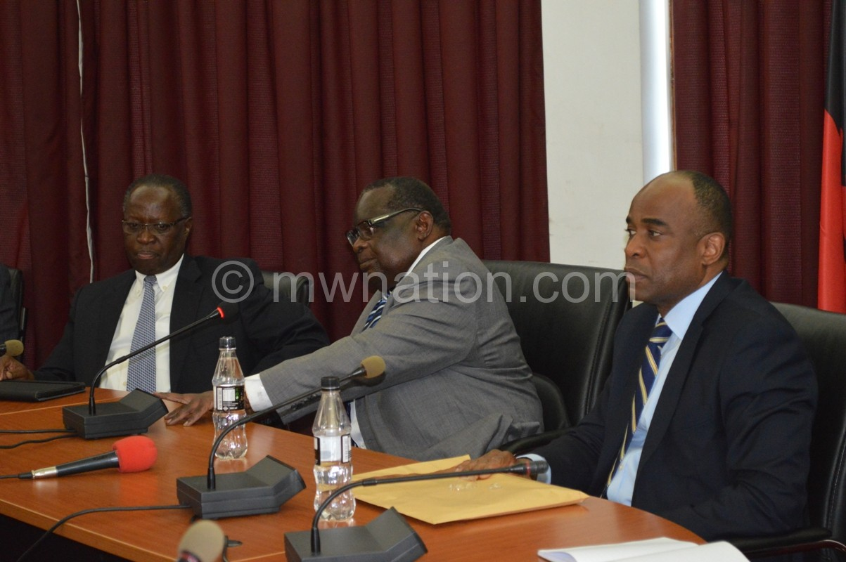 Goodal and williams | The Nation Online
