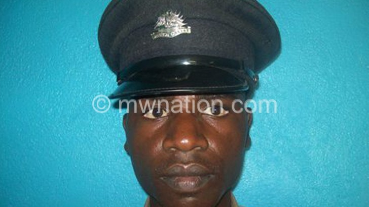 Police bust suspected  crime syndicate in Mchinji