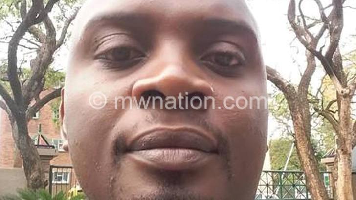 Kumwenda   The Nation Online