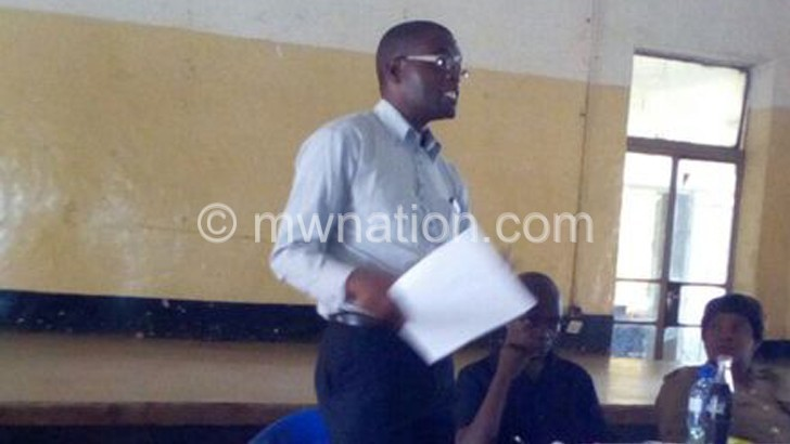 Maruwasa | The Nation Online