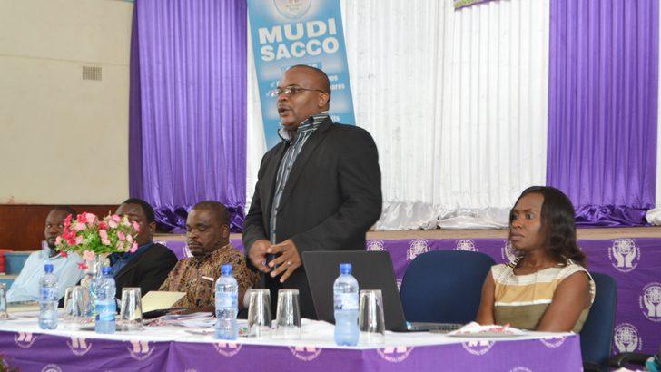 Mudi Sacco surplus grows 18% to K26m