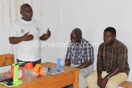 Mulangeni | The Nation Online