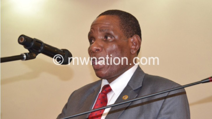 Provisional budget unveiling Friday