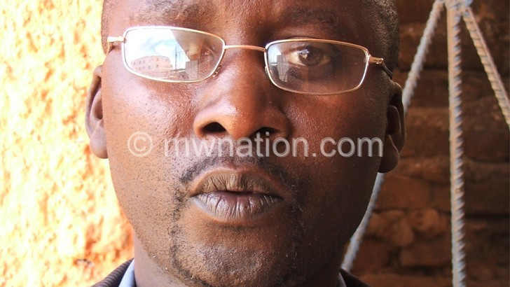 Mwangupili | The Nation Online