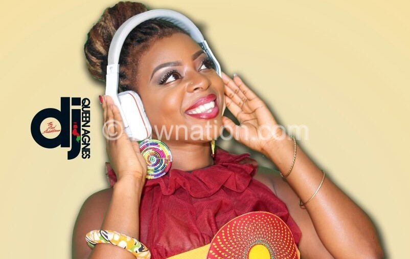 Queen Agness   The Nation Online