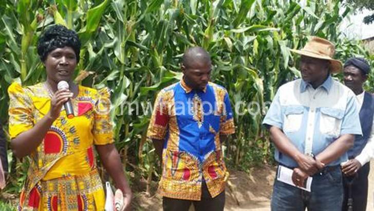 Tiyezge Kumwenda | The Nation Online