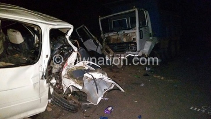 accident   The Nation Online