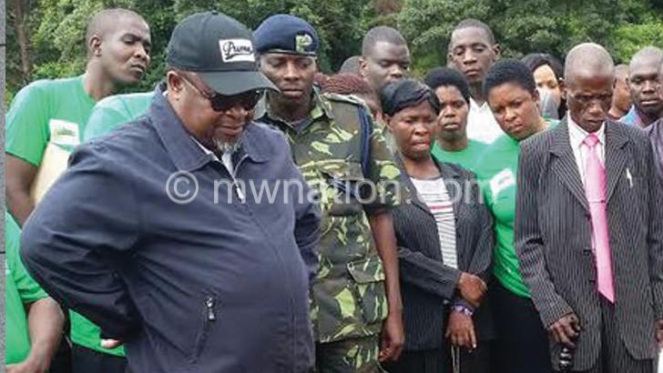b msaka   The Nation Online