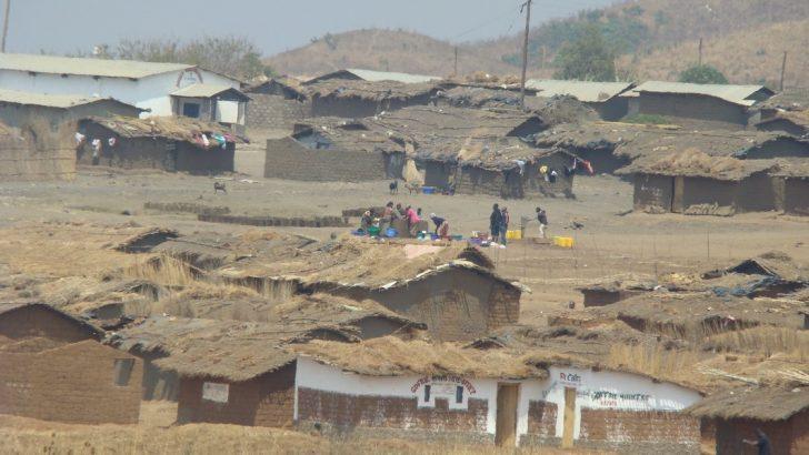 Refugees in Malawi risk starvation