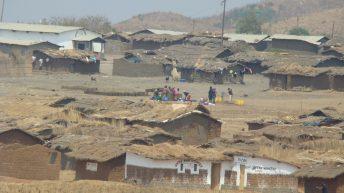 Human traffickers exploit Dzaleka refugee camp