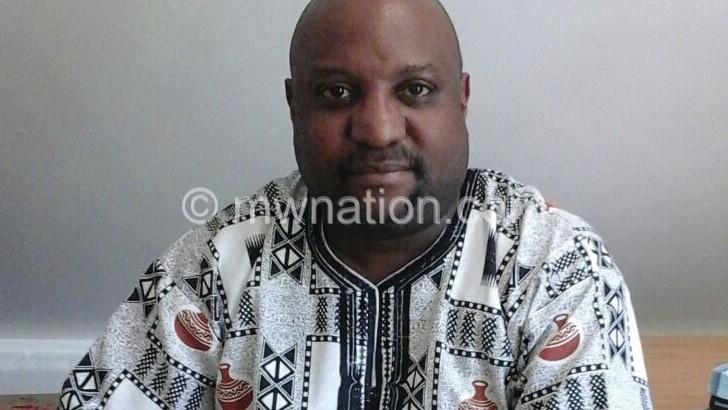 gunde   The Nation Online