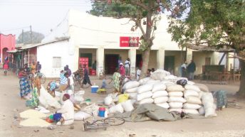 Maize price up 18%