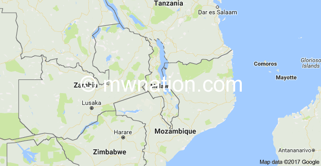 Malawi to print new boundary maps The Nation Online