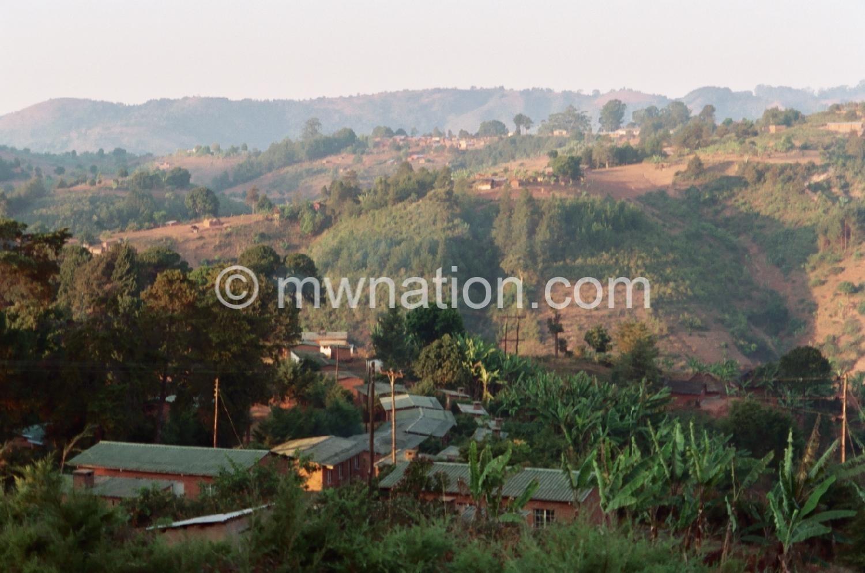 misuku hills | The Nation Online