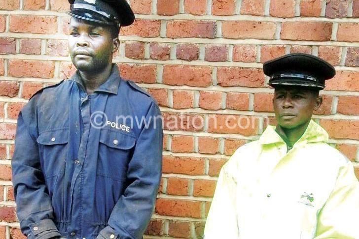 police arrest | The Nation Online