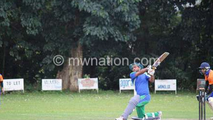 CRICKETER AMIJI | The Nation Online