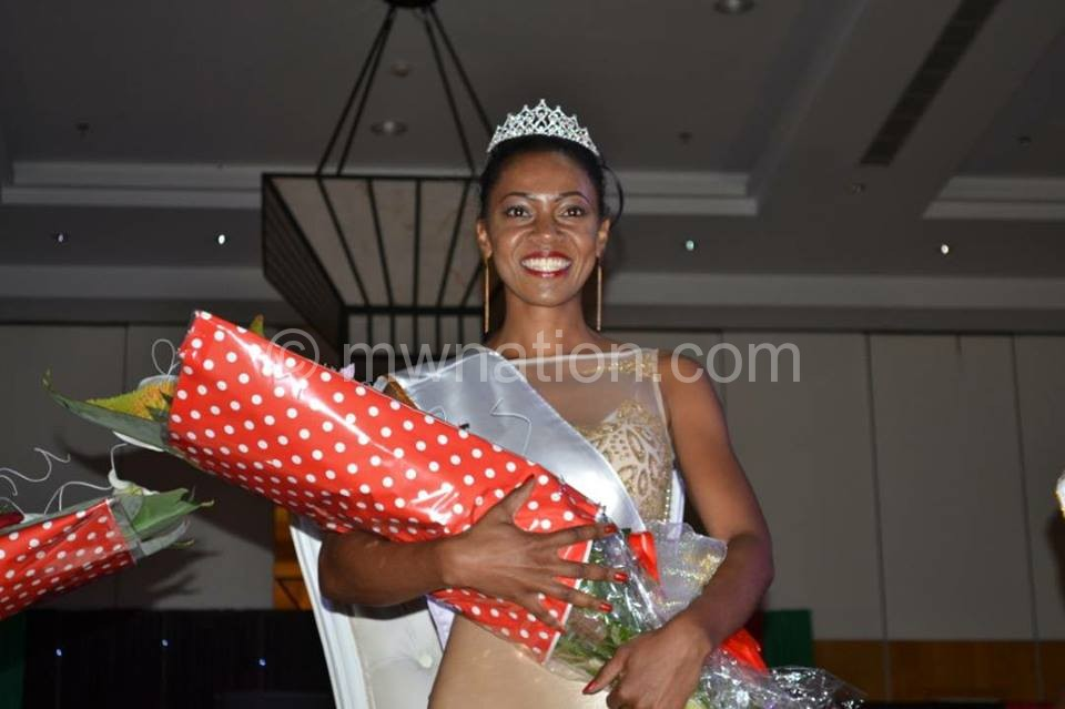 Cecilia Khofi miss malawi | The Nation Online