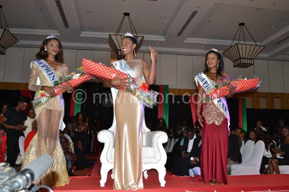 Cecilia Khofi miss malawi2 | The Nation Online